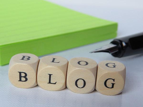 20-Blogging
